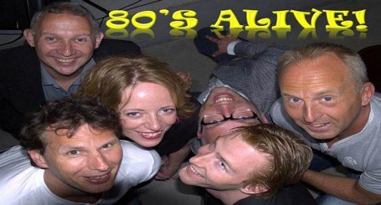 Verbazingwekkend JAREN 80 FEEST OF PARTY ORGANISEREN | ALL-ROUND ARTIESTENBURO JF-51